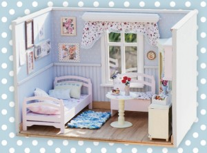 Dollhouse 7