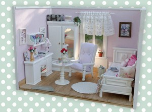 Dollhouse 13