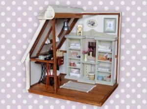 Dollhouse 25