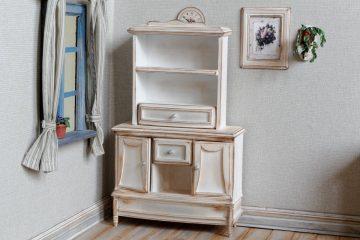 Cabinet 2